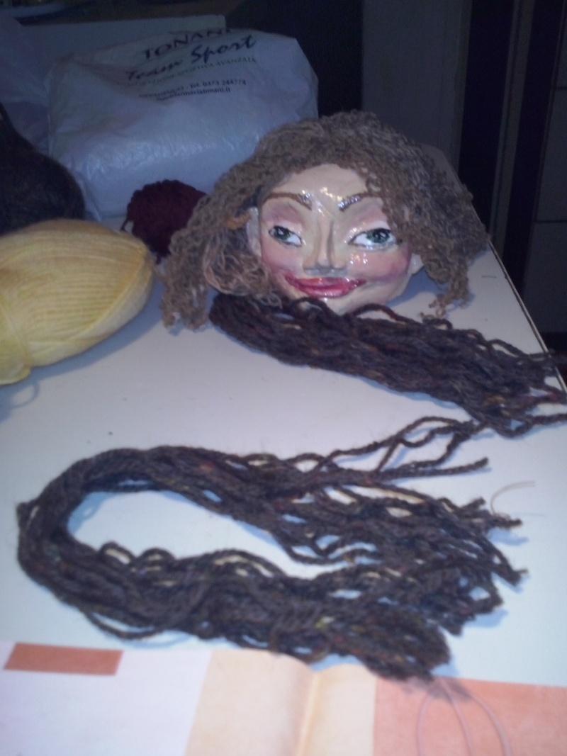 Marionette di cartapesta Cam00120