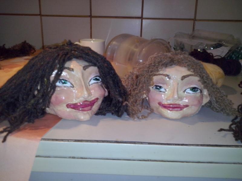 Marionette di cartapesta Cam00121