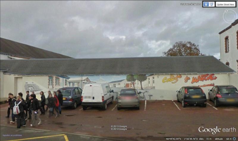 STREET VIEW : les fresques murales en France - Page 16 Aizena11
