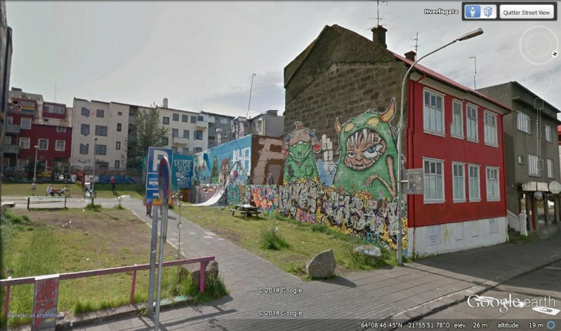 STREET VIEW : les fresques murales - MONDE (hors France) - Page 15 Gg10