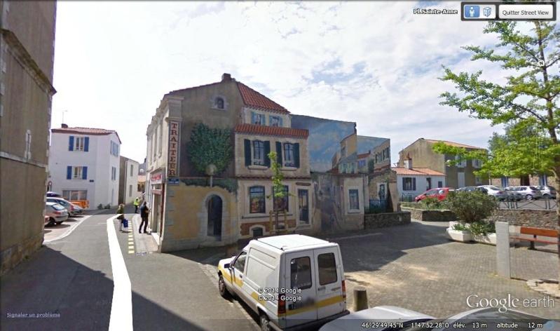 STREET VIEW : les fresques murales en France - Page 16 Rte10