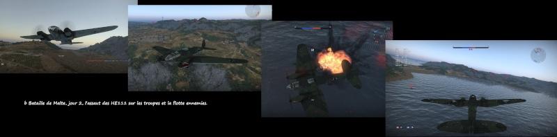 bataille de Malte, attaque du port de La Valette Devrie11