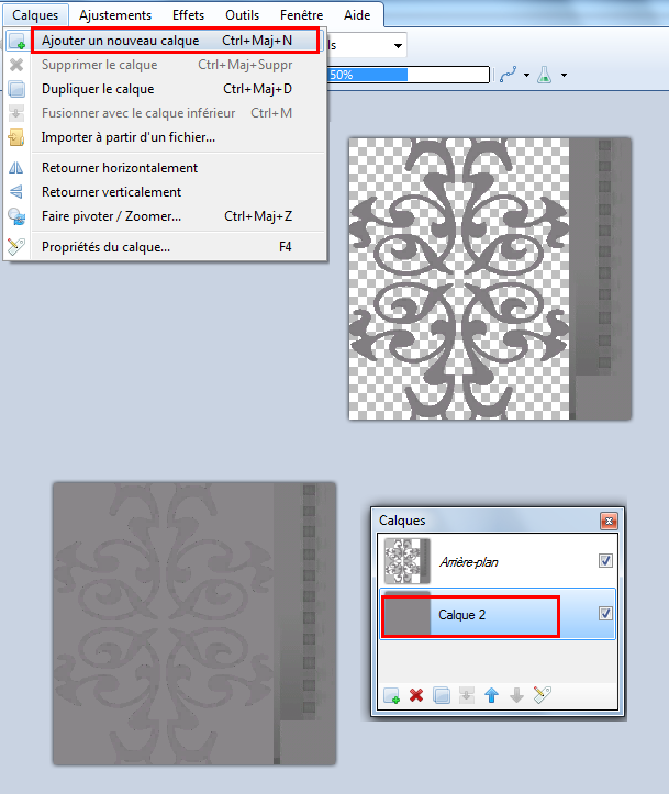 [Fiche] Créer sa normal map avec Paint.Net  2010