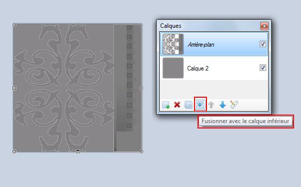 [Fiche] Créer sa normal map avec Paint.Net  2310