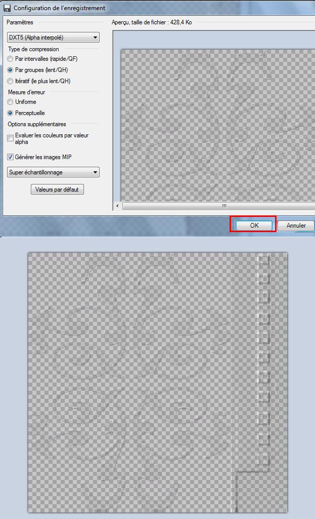 [Fiche] Créer sa normal map avec Paint.Net  2610