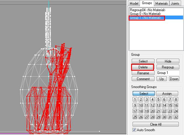 [Apprenti] Créer un oeuf-lapin de pâques 5210
