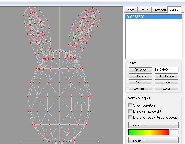 [Apprenti] Créer un oeuf-lapin de pâques 6710