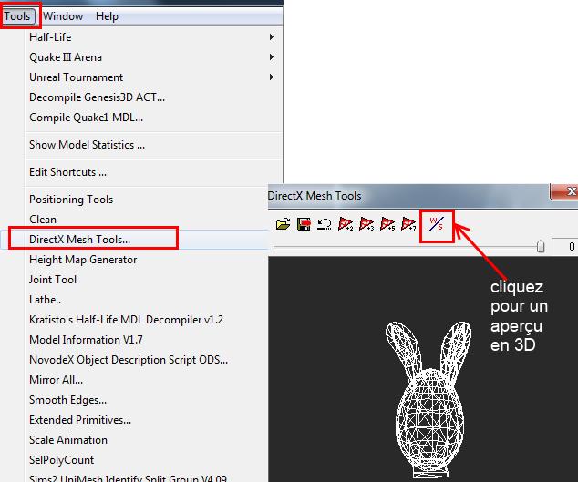 [Apprenti] Créer un oeuf-lapin de pâques 7210