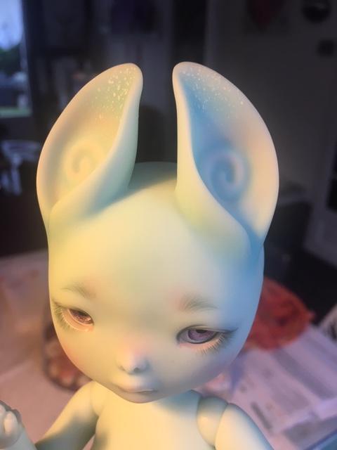 [V] Zouh Spun mint (Dust of Dolls) * Baisse de prix * Img_4214