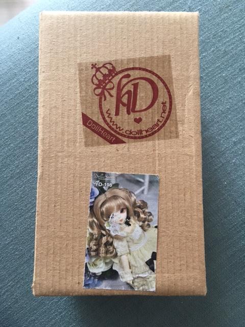 [VENTE] Tenue Dollheart YOSD ~ baisse de prix Img_5620