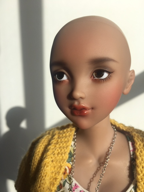 [vendue] Youpladolls Olive tan skin Img_9716
