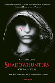 SHADOWHUNTERS Libro11