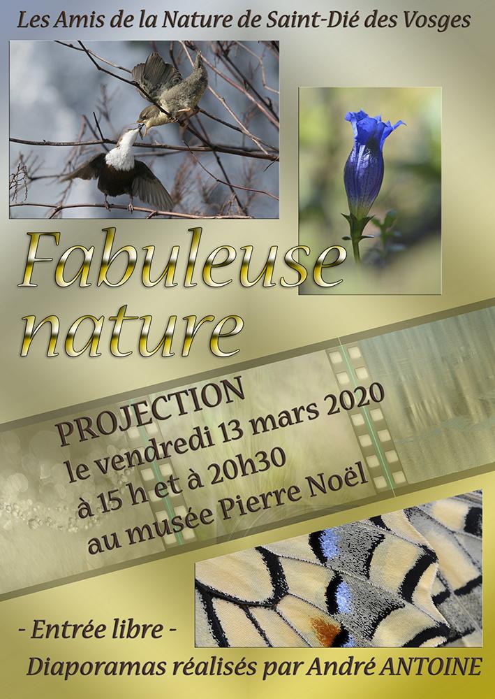 Diaporama d'André Antoine Affich12