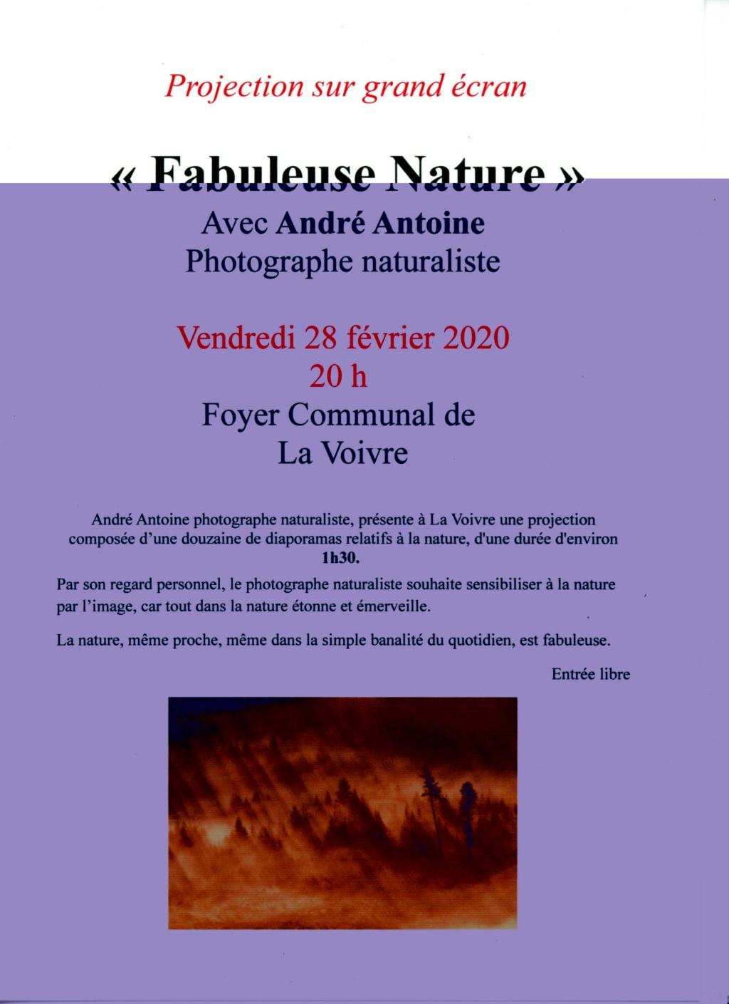 Diaporama d'André Antoine Affich13
