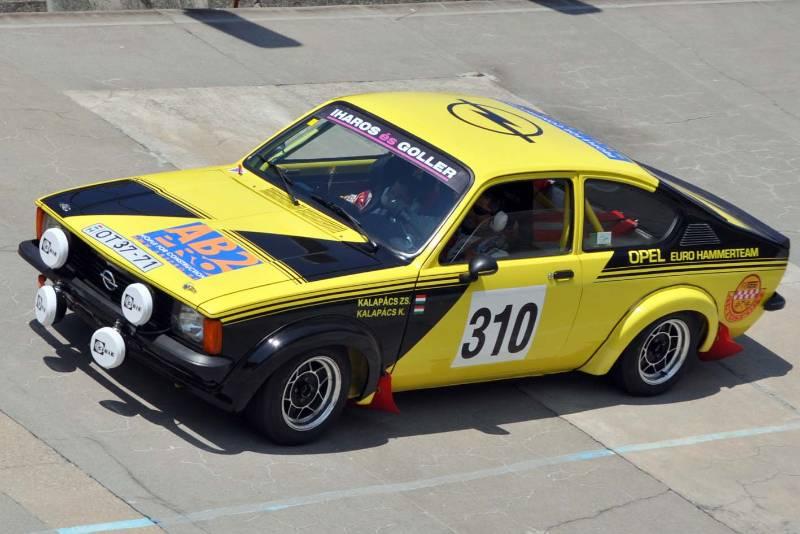OPEL MOTORSPORT - Stránka 5 Opel-k11