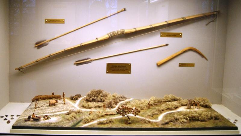 Le musée Saint-Rémi de Reims Dsc01712