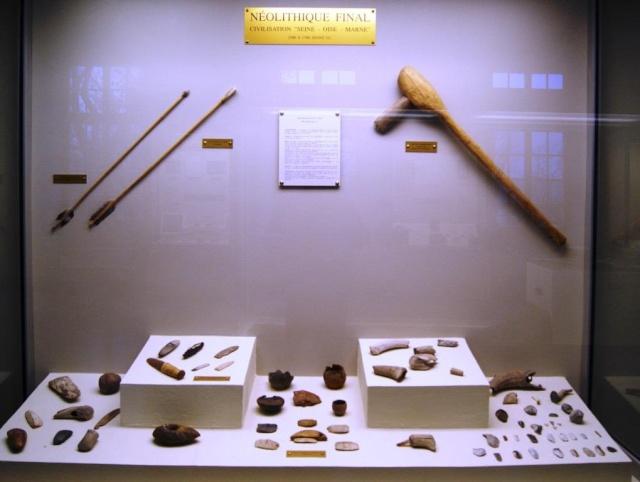 Le musée Saint-Rémi de Reims Dsc01715