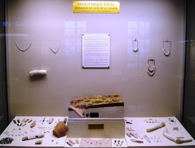 Le musée Saint-Rémi de Reims Dsc01716
