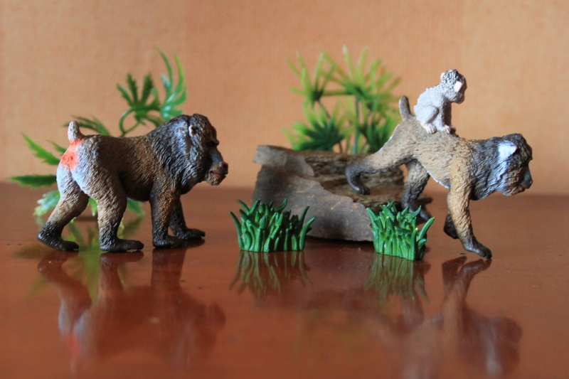 SCHLEICH 2014 JLJ Additions Schlei14