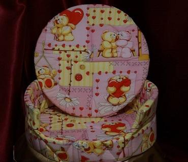 Лежак для будущих мамочек !!!  7-110