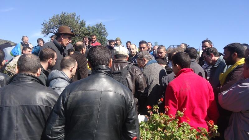 20ème anniverssaire de l assassinat de Katia Bengana. Dsc00559