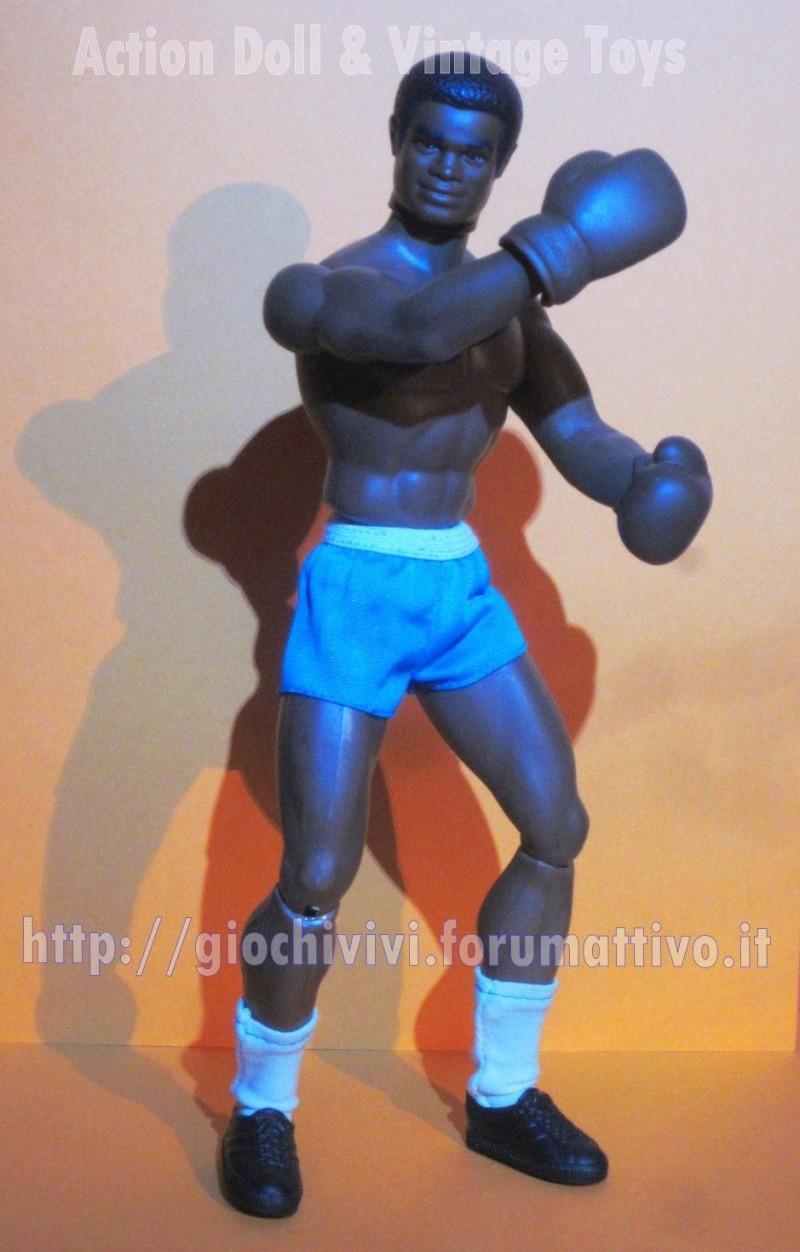 Boxeur / Pugile    No. 7388 0326
