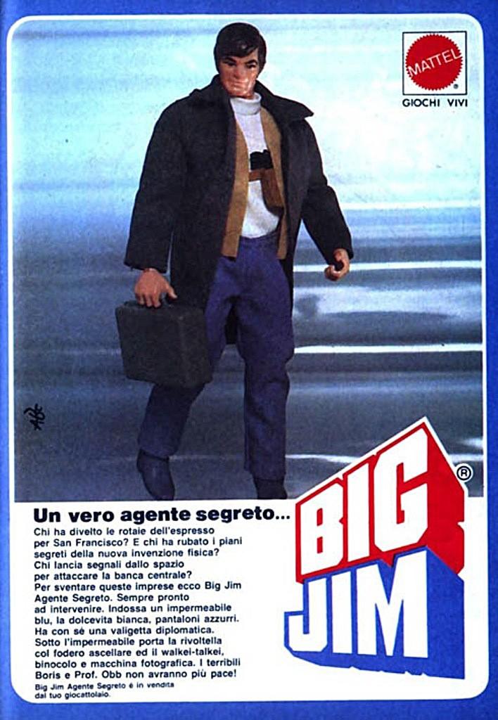 PUBBLICITA'  ITALIANE  DEL PERIODO SPIONAGGIO 1982 - 84 Big_ji14