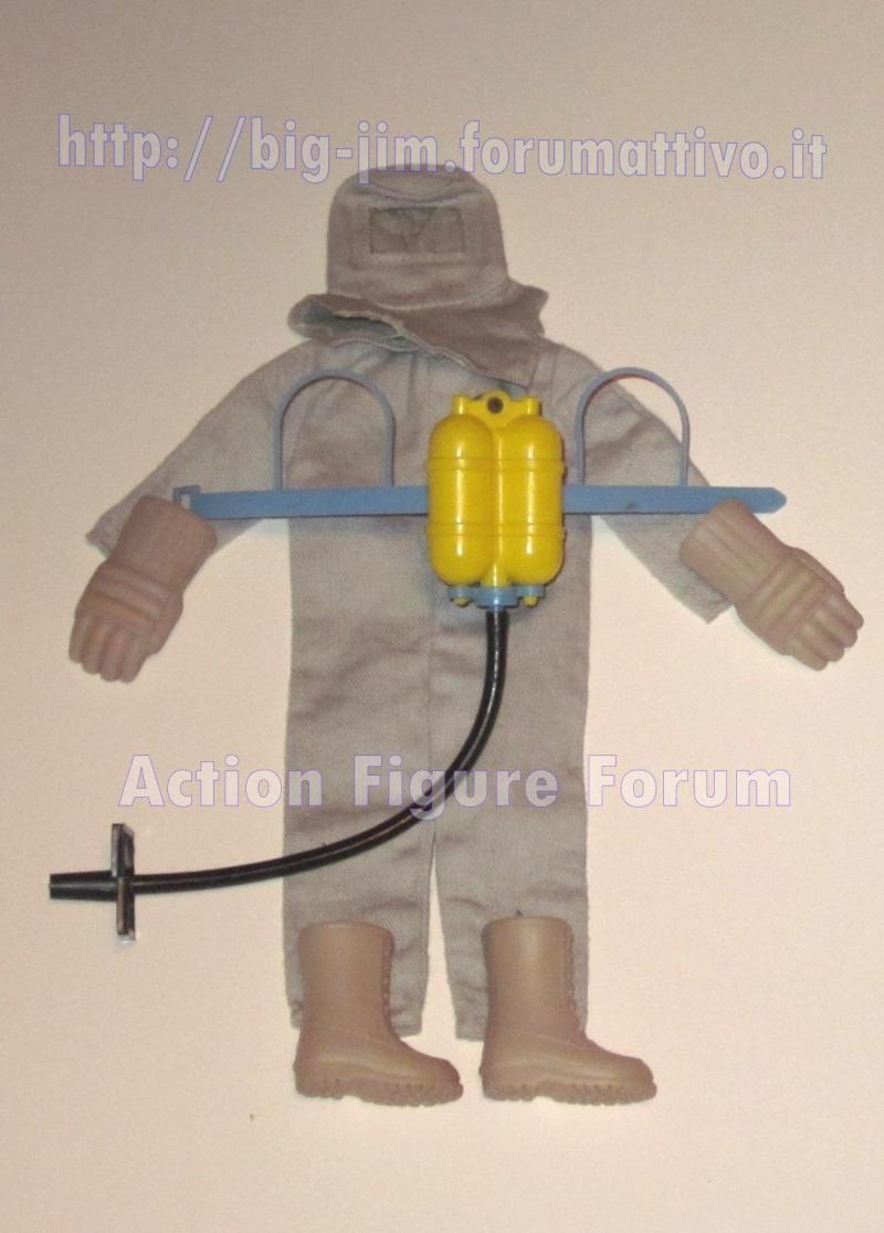 Fire Fighter  No. 8870 Det10