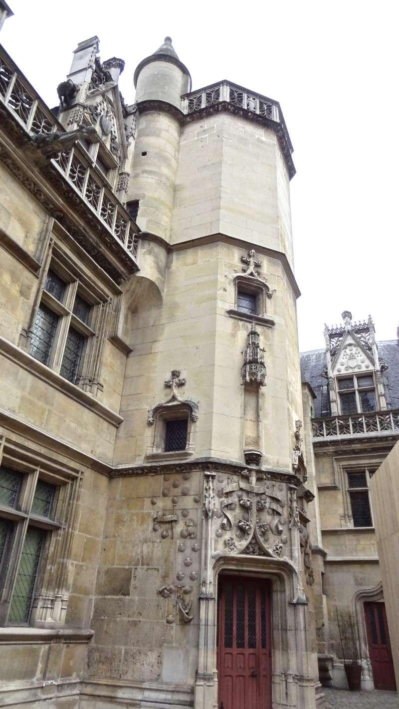 Balade dans le Paris Historique et insolite 28 Septembre 5_clun10