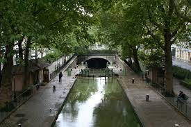 Balade dans le Paris Historique et insolite 28 Septembre Canal10