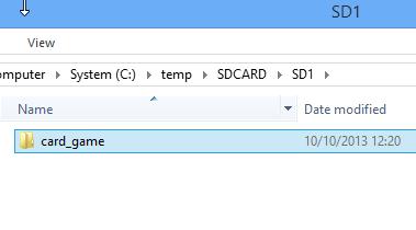 MakeSD-X V1.0 est disponible ! Screen14