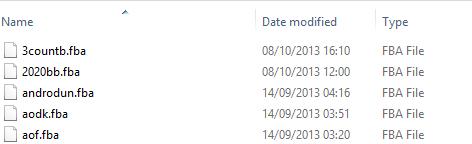 MakeSD-X V1.0 est disponible ! Screen16