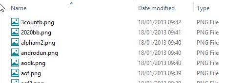 MakeSD-X V1.0 est disponible ! Screen17