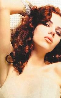 Scarlett Johansson #020 avatars 200*320 pixels 1810