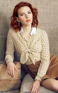 Scarlett Johansson #020 avatars 200*320 pixels 5010