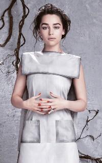Emilia Clarke avatars 200x320 pixels 5012