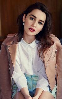Emilia Clarke avatars 200x320 pixels 5212