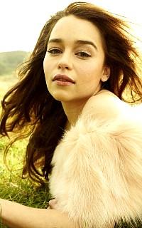 Emilia Clarke avatars 200x320 pixels 5610