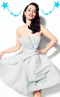 Emilia Clarke avatars 200x320 pixels 5910