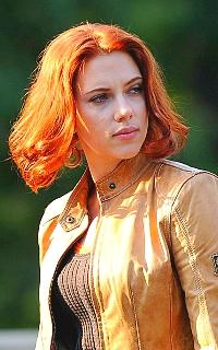 Scarlett Johansson #020 avatars 200*320 pixels 6310