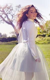 Emilia Clarke avatars 200x320 pixels 6312