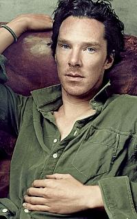 Benedict Cumberbatch Avatars 200x320 pixels 7810
