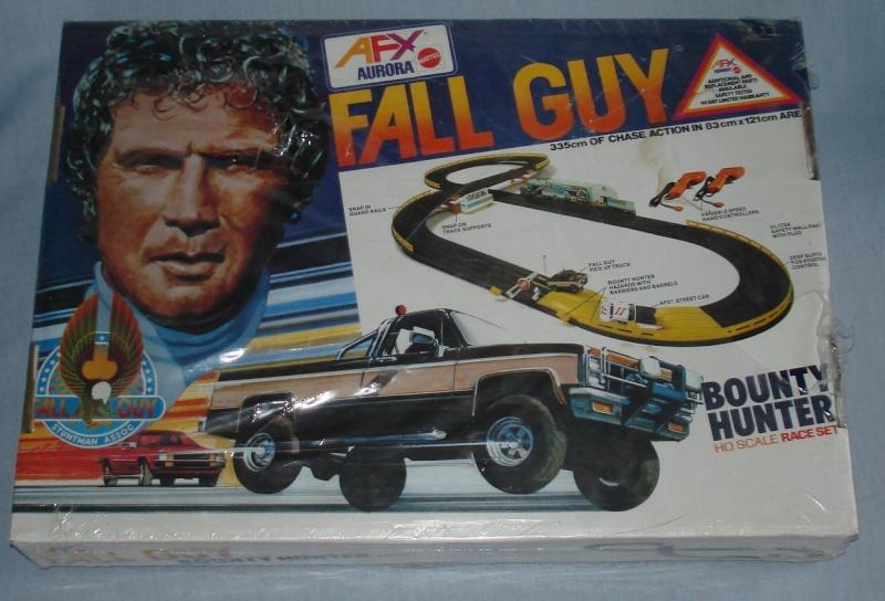 L'homme qui tombe à pic (multi) 1981 Aurora10