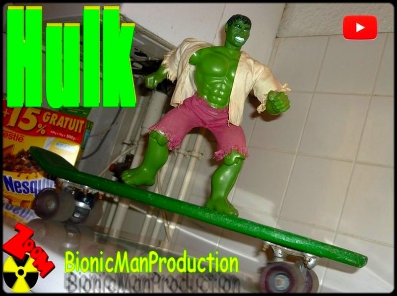 L'album de Bionic Man. - Page 13 P1370630