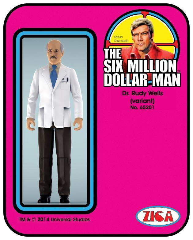 Zica Toys  'Six Million Dollar Man'  Zicasm10
