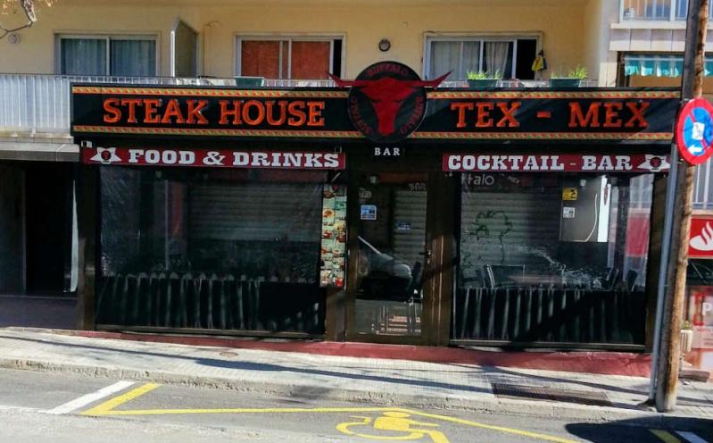 Tex Mex Steak House Tex_me10