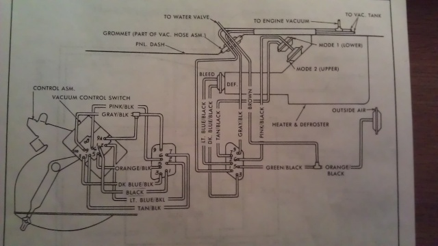 Vacuum diagram for 1977 bu G3vacu10