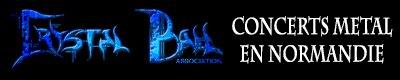 CRYSTAL BALL ASSOCIATION Bannia10