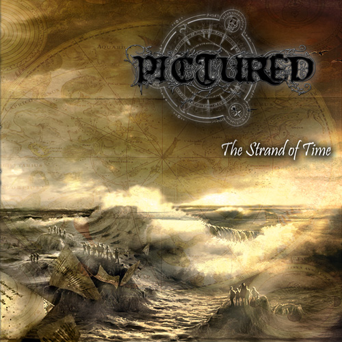"""PICTURED """" The Strand of Time """" ( 2012 )  Pictur10"""