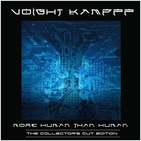 "VOIGHT KAMPFF  "" More Human Than Human ""  (2012) Voight10"
